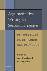 Argumentative Writing in a Second Language