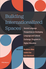 Building Internationalized Spaces