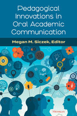 Pedagogical Innovations in Oral Academic Communication