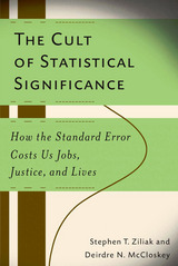 Cult of Statistical Significance
