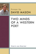 Two Minds of a Western Poet