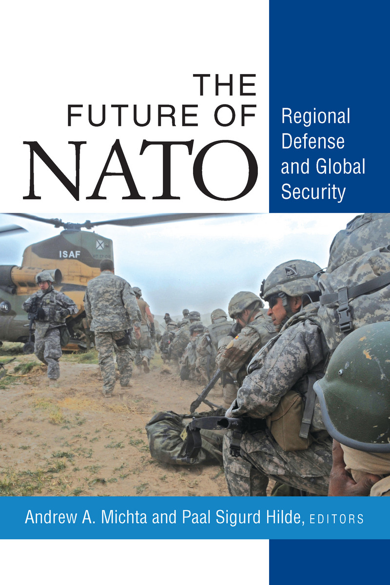 the history features and future of nato
