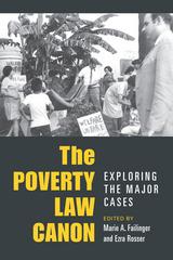 Poverty Law Canon
