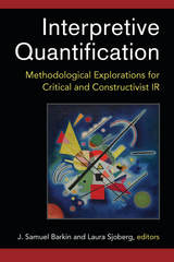 Interpretive Quantification