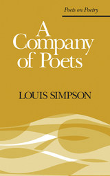 Company of Poets