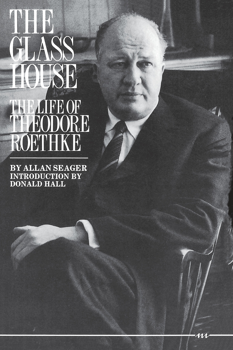 a biography of theodore roethke an american poet Not only did a poet like sylvia plath find inspiration in roethke's work, but a number of american the collected poems of theodore roethke theodore roethke.