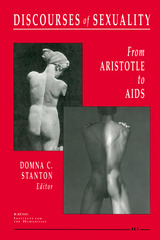 Discourses of Sexuality