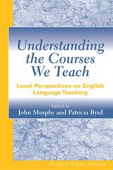 Understanding the Courses We Teach