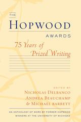 Hopwood Awards