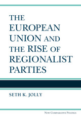 European Union and the Rise of Regionalist Parties