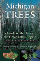 Michigan Trees, Revised and Updated