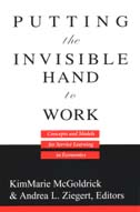 Putting the Invisible Hand to Work