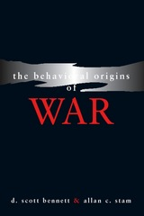Behavioral Origins of War