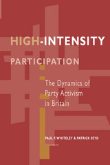 High-Intensity Participation
