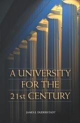 University for the 21st Century
