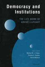 Democracy and Institutions