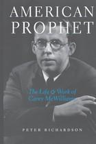 American Prophet