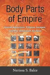 Body Parts of Empire