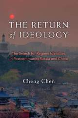 Return of Ideology
