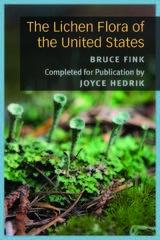 Lichen Flora of the United States