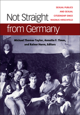 Not Straight from Germany
