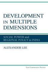 Development in Multiple Dimensions