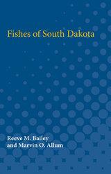 Fishes of South Dakota