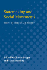 Statemaking and Social Movements
