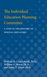 Individual Education Planning Committee