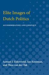 Elite Images of Dutch Politics