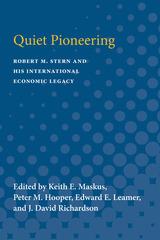 Quiet Pioneering