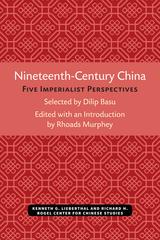 Nineteenth-Century China