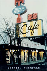 Storytelling in Film and Television