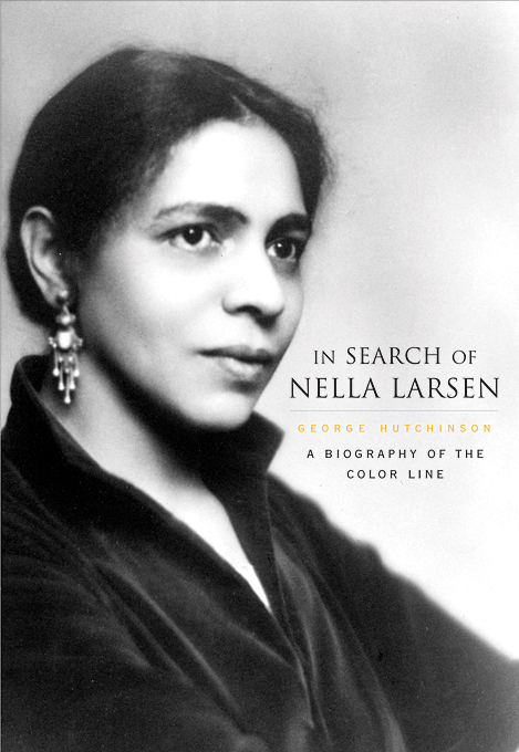 the harlem renaissance in passing by nella larsen Nella larsen was a prominent novelist of the harlem renaissance born in 1891, her mother was danish and her father was west indian james allen/harmon foundation records hide caption.