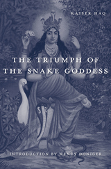 The Cult of Draupadi, Volume 1: Mythologies: From Gingee to