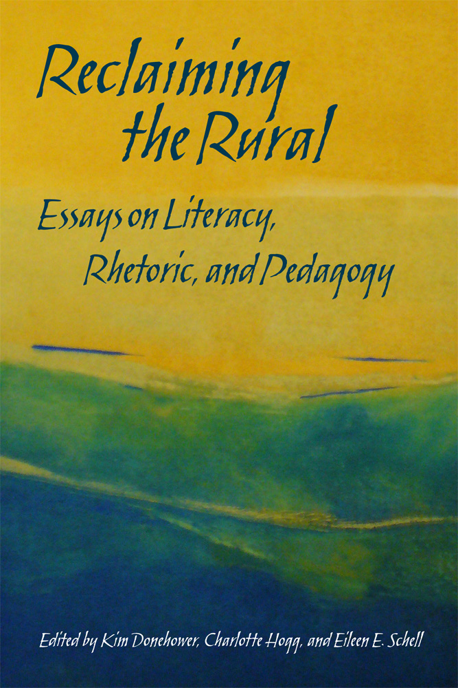 writing/teaching essays toward a rhetoric of pedagogy English writing teacher student - current writing pedagogy preview current writing pedagogy essay study can lead towards the receiving of useful.