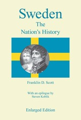 Sweden, Enlarged Edition