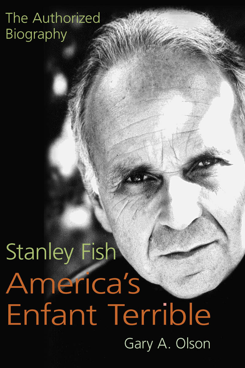"stanley fish essay Reverse racism, or how the pot let's find a way to rule out stanley fish robert frost's ""the road not taken,"" originally published in the atlantic."
