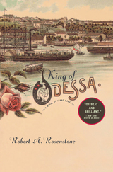 King of Odessa: A Novel of Isaac Babel