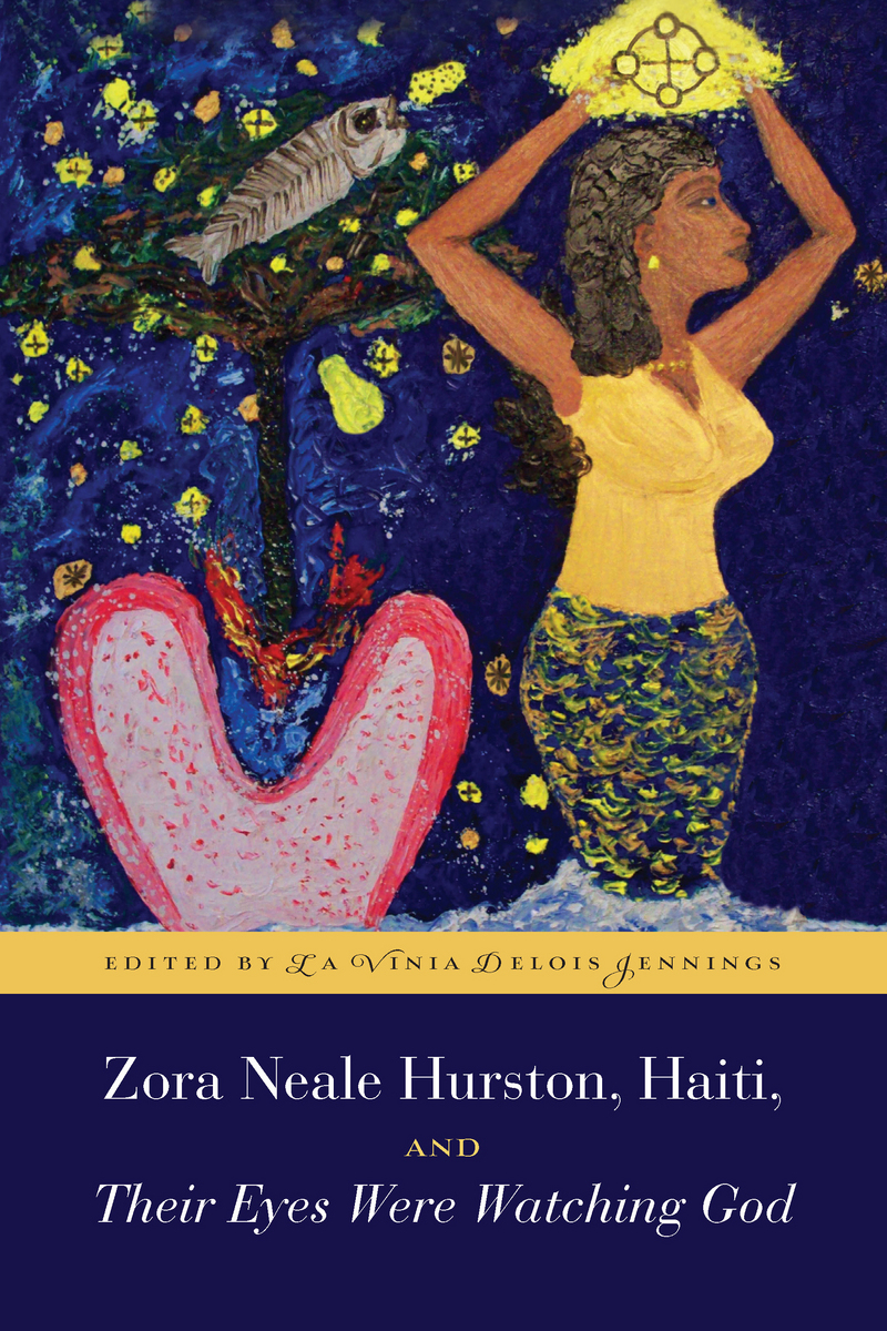 zora neale hurston and their eyes were watching god cover of book middot buy from publisher zora neale hurston and their eyes were watching god
