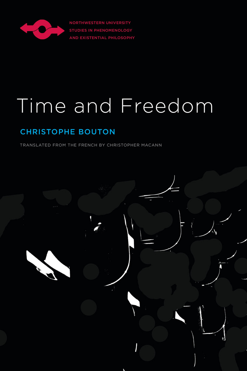 Time and Freedom Book Cover