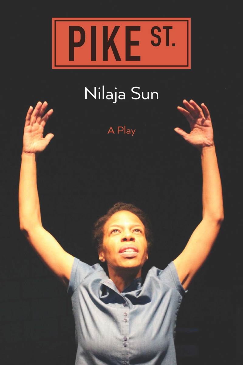 "no child nilaja sun One-woman show nilaja sun, directed by hal brooks, plays more than a dozen characters in ""no child  ,"" about bringing theater to a bronx high school credit t charles erickson  ms sun."