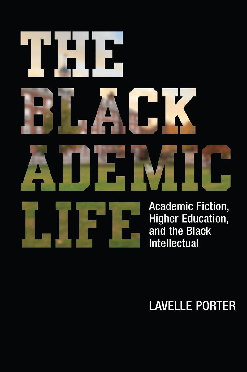 Image result for blackademic life cover