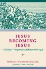 JESUS BECOMING JESUS