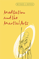 Meditation & the Martial Arts