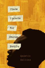 Claim Tickets for Stolen People