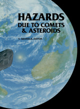 Hazards Due to Comets and Asteroids