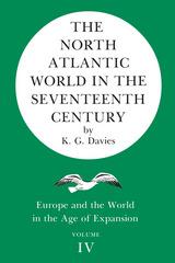 North Atlantic World in the Seventeenth Century