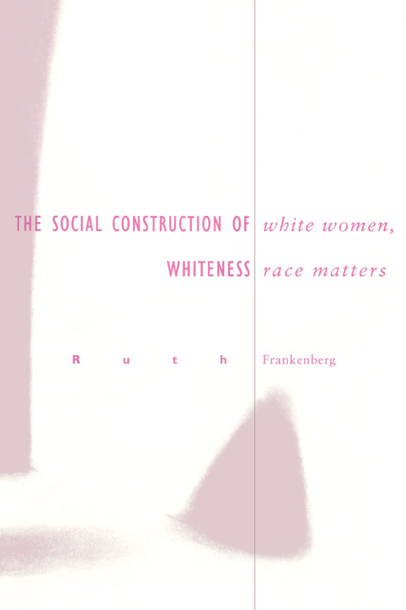 white essays on race and culture