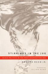 Stirrings In The Jug